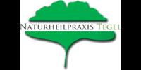 Kundenlogo Naturheilpraxis Tegel, Siefkes Ulrike