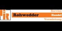Kundenlogo Rohwedder GmbH, Friedrich