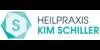 Kundenlogo von Heilpraxis Schiller Kim