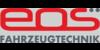 Kundenlogo von EOS Fahrzeugtechnik GbR