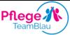 Kundenlogo von PflegeTeamBlau GmbH