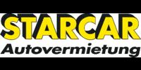 Kundenlogo AUTO-VERLEIH STARCAR