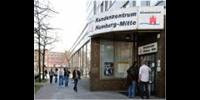 Kundenlogo Kundenzentrum Hamburg-Mitte