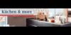 Kundenlogo von Küchen & more