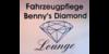 Kundenlogo von Fahrzeugpflege Benny's Diamond