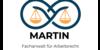 Kundenlogo von Anwalt Arbeitsrecht Berlin - Andreas Martin