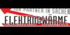 Kundenlogo von Klötzing Elektro und Wärme GmbH