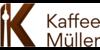 Kundenlogo von Kaffee Müller Service & Vertrieb