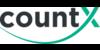 Kundenlogo von countX