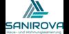 Kundenlogo von SANIROVA Haus- und Wohnungssanierung