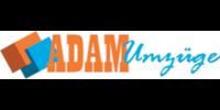 Kundenlogo Adam Umzüge