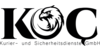 Kundenlogo von KOC Kurier- und Sicherheitsdienste GmbH