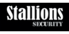 Kundenlogo von Stallions Security