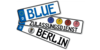 Kundenlogo von Blue Zulassungsdienst UG (haftungsbeschränkt)
