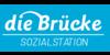 Kundenlogo von Sozialstation - Die Brücke GmbH