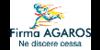 Kundenlogo von Agaros Dienstleistungen