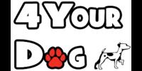 Kundenlogo 4 Your Dog | Hundeausführservice | Gassiservice