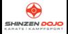 Kundenlogo von Shinzen Dojo - Berlin Steglitz