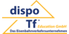 Kundenlogo von dispo-Tf Education GmbH