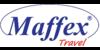 Kundenlogo von Maffex Travel GmbH