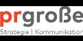 Kundenlogo PR-Agentur Große GmbH