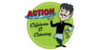 Kundenlogo von ACTION - Catering
