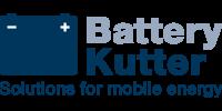 Kundenlogo Battery-Kutter GmbH & Co. KG