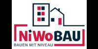 Kundenlogo NiWoBau GmbH