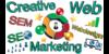 Kundenlogo von Creative Web & Marketing Agentur