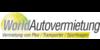 Kundenlogo von Vital Network GmbH World Autovermietung