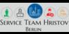 Kundenlogo von Service Team Hristov Berlin