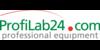 Kundenlogo von ProfiLab24 GmbH