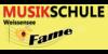 Kundenlogo von Musikschule Fame