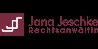 Kundenlogo Jeschke Jana Rechtsanwältin