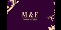 Kundenlogo Madre & Figlia Großhandel für Damenmode