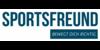 Kundenlogo von Sportsfreund Berlin