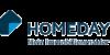 Kundenlogo von Homeday Immobilienmakler Berlin