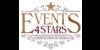 Kundenlogo von Events4stars