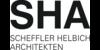 Kundenlogo von SHA Scheffler Helbich Architekten GmbH