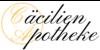 Kundenlogo von Cäcilien-Apotheke am Amtsgerichtsplatz Apotheke