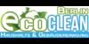 Kundenlogo von Eco Clean Berlin Gebäudereinigung Meisterbetrieb