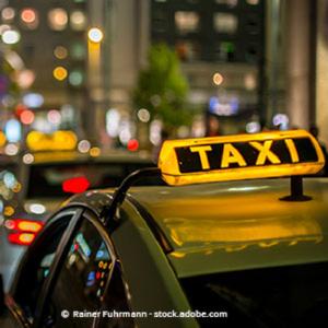 Bild von Taxi Cun GmbH