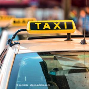 Bild von Taxi Göbel