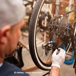 Bild von Fahrräder Sebold