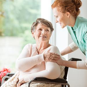 Bild von HK&S Jahnke Häusliche Kranken & Seniorenpflege