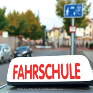 Bild von Fahrschule & Busbetrieb Krauß