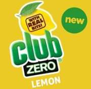 Zero sugar just got even tastier! Britvic Ireland unveil New Club Zero Lemon