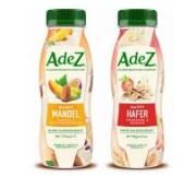 Coca-Cola bringt veganzertifizierten Trink-Snack AdeZ auf den Markt