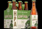 The Hemperor HPA – The World's Dankest Ale