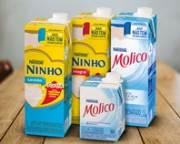 SIG erweitert die globale Partnerschaft mit Nestlé auf Brasilien